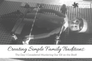 Creating Simple Family Traditions_