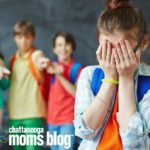 Bullying: How to Help if Your Child is a Victim
