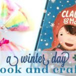 The Perfect Winter Day Picture Book and Craft