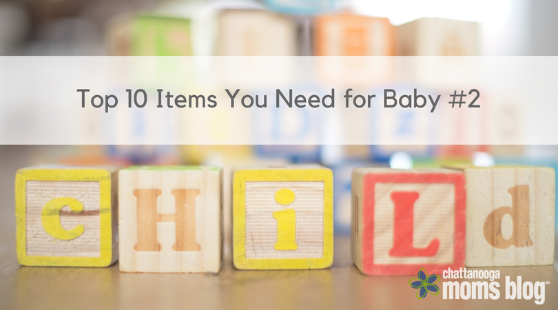 f785fd1a0 Top 10 Items You Need for Baby  2