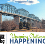 Upcoming Chattanooga Happenings — Winter {Series}