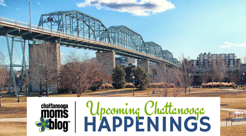 Upcoming Chattanooga Happenings