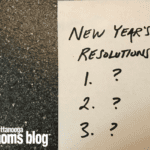 Nine No Fail New Year's Resolutions