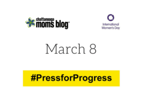 IWDpressforprogressmarch8