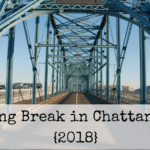 Spring Break in Chattanooga {2018}
