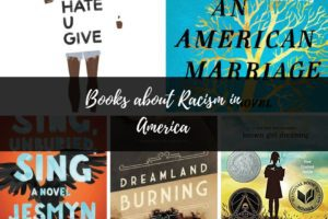 Books about Racism in America(1)