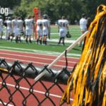 I'm a Cheerleader, Not a Coach