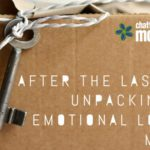 After the Last Box: Unpacking the Emotional Load of Moving