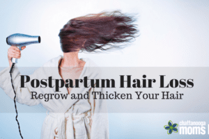 Postpartum Hair Loss (1)