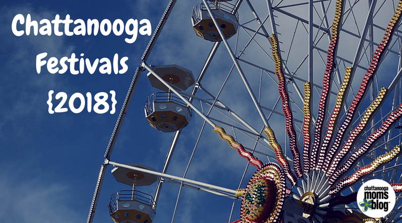 Chattanooga Festivals