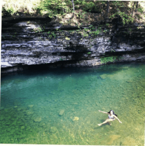 A Guide to Chattanooga Swimming Holes