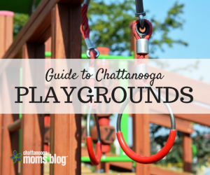 Guide to Chattanooga Playgrounds