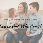 Succession of Genders
