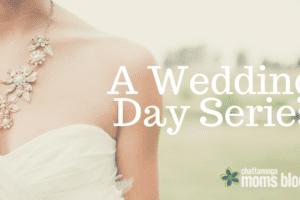 A Wedding Day Series