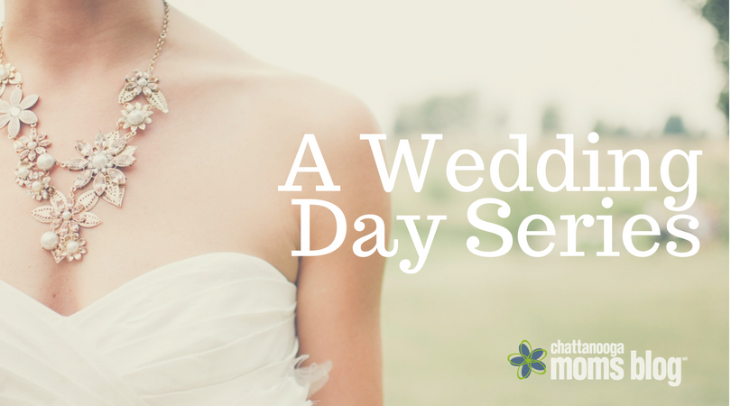 A Wedding Day Series