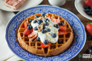 Chattanooga's Best Family Brunch Spots
