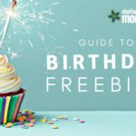 Chattanooga Guide to Birthday Freebies