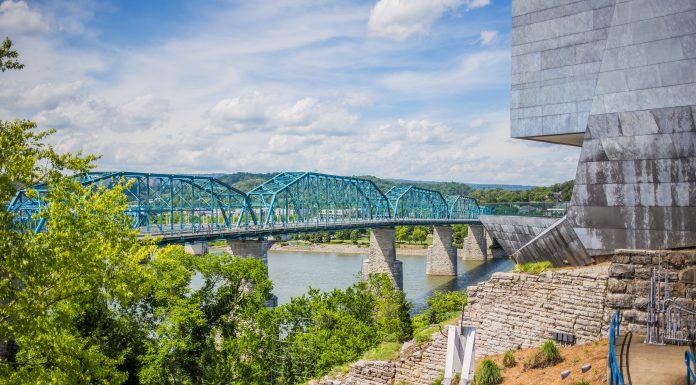 Family-Friendly Day Trips from Chattanooga