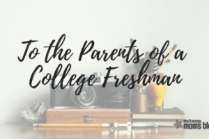 To the mother of a College freshman-3