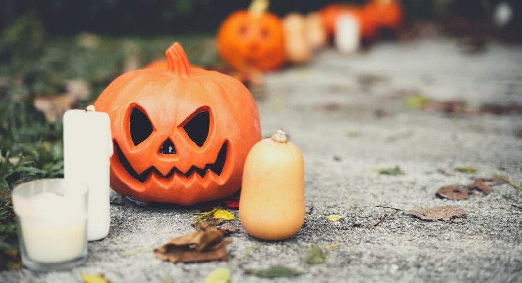 Chattanooga Halloween Events