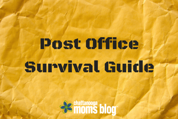 Post Office Survival Guide