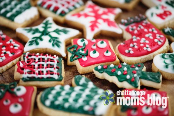 Favorite Christmas Cookies.Favorite Christmas Cookie Recipes