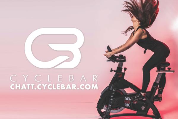 Cyclebar Chatt