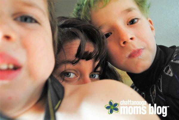 Savoring My Life, Not My Children