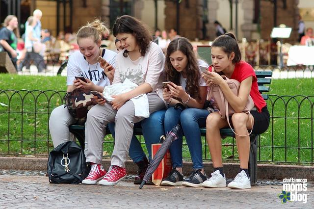 Teens, Tech & Boundaries