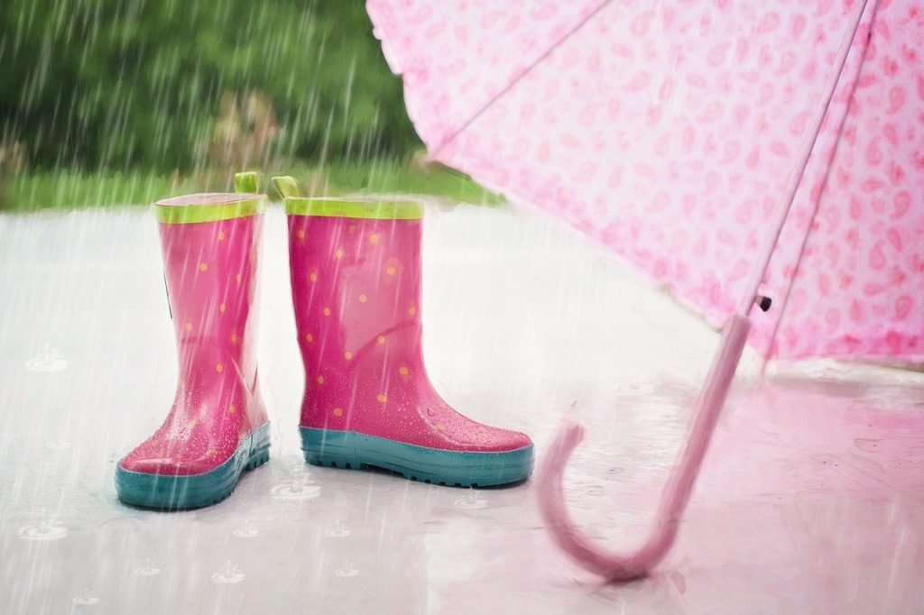 25+ Rainy Day Activities for Toddlers