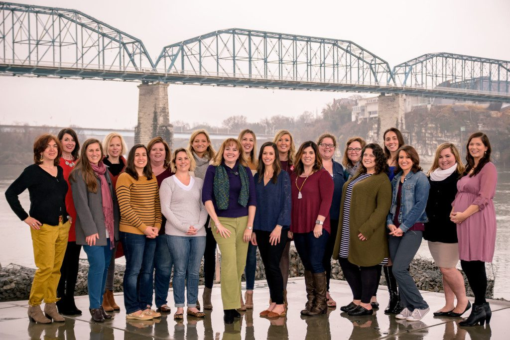 Chattanooga Moms Blog Team