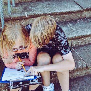 Enneagram Types for Kids