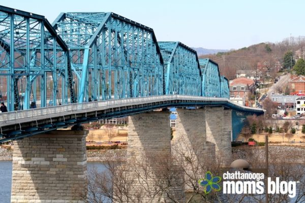 Unique Things to do in Downtown Chattanooga with Kids