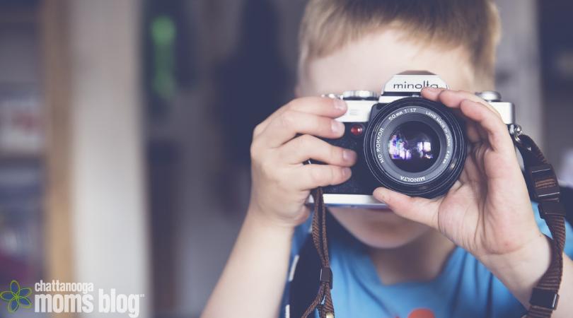 Easy Photo Storage Solutions