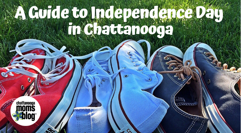 Chattanooga Independence Day Round-up