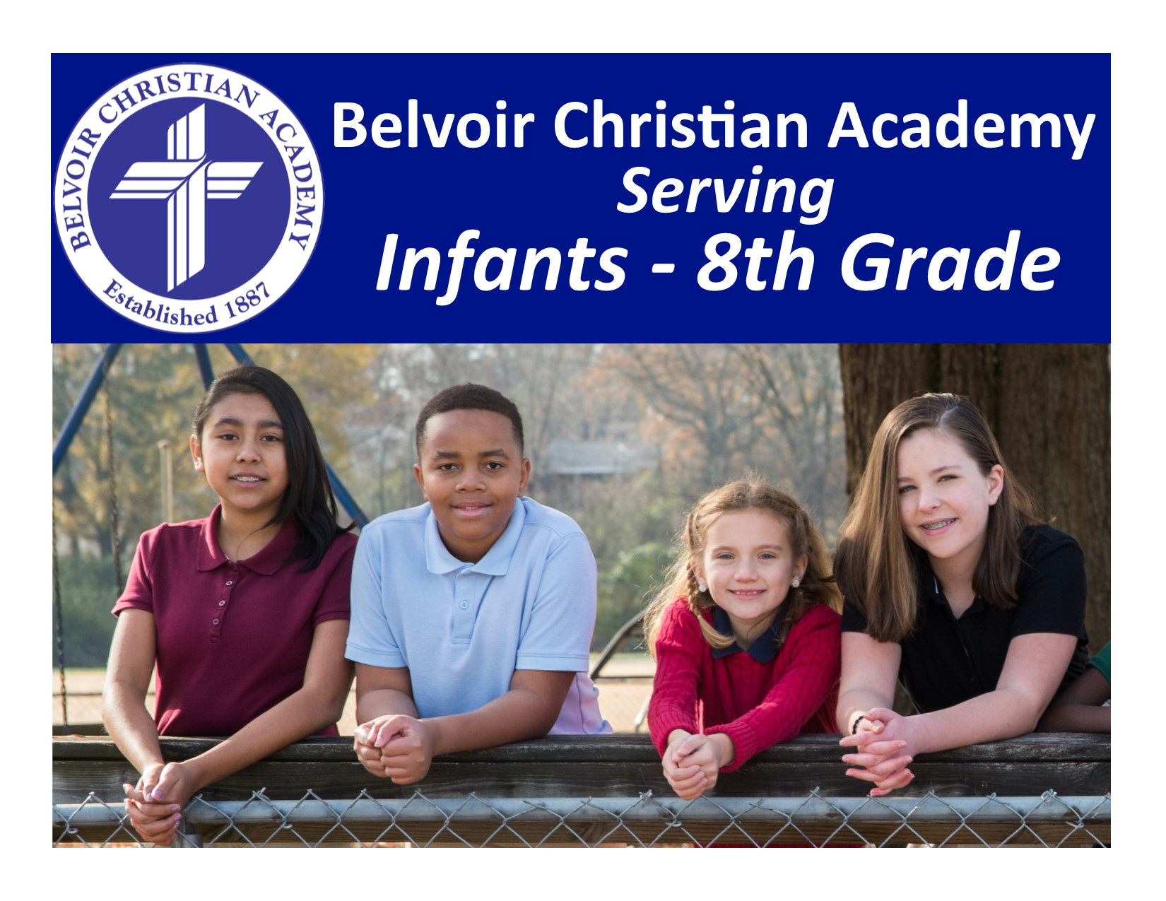 Belvoir Christian Academy