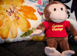 Life Lessons from Curious George