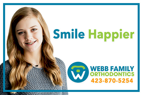 Webb Orthodontics in Chattanooga