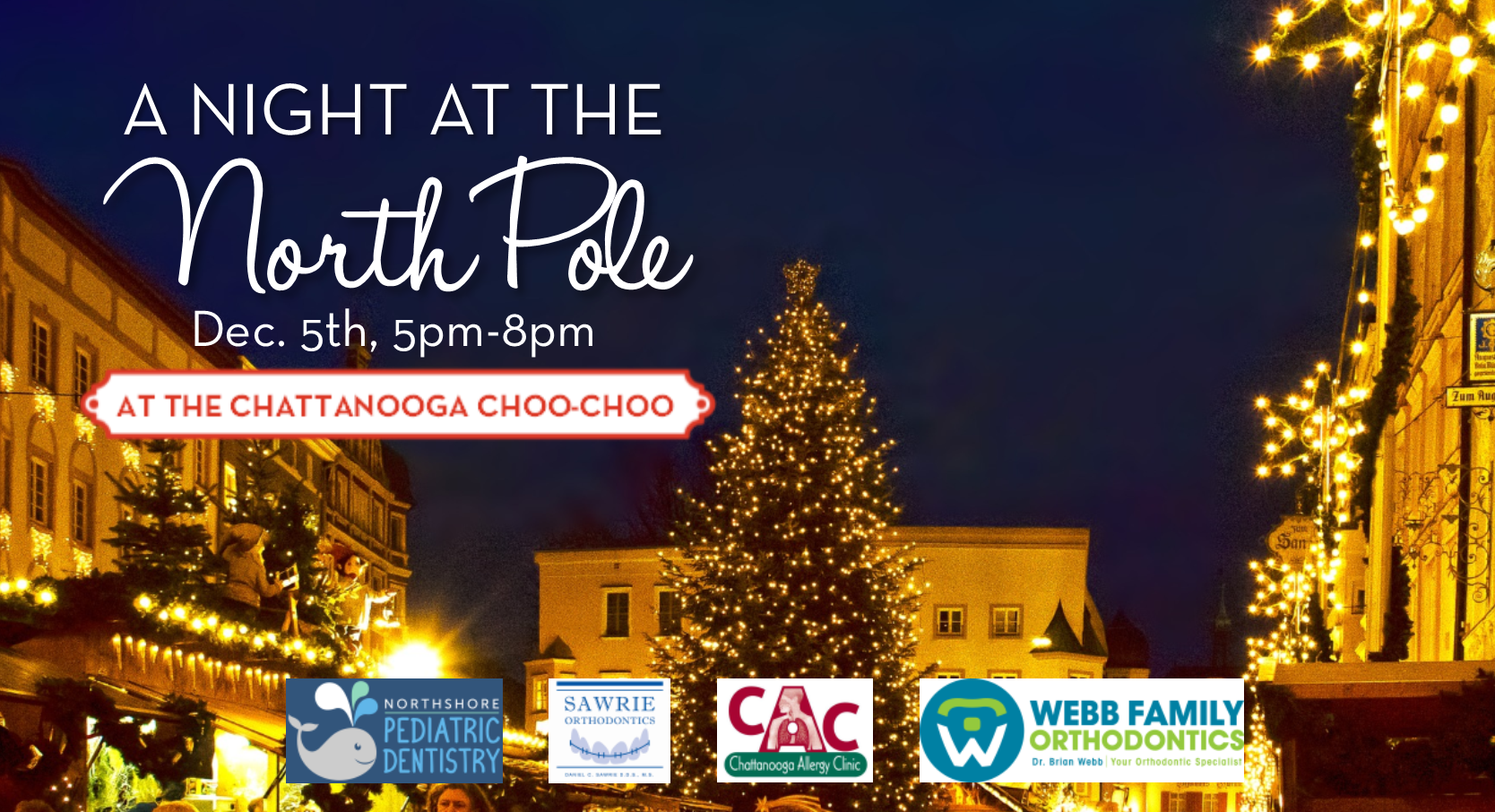 A Night at the North Pole