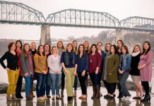 Chattanooga Moms Team