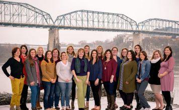 Chattanooga Moms Team