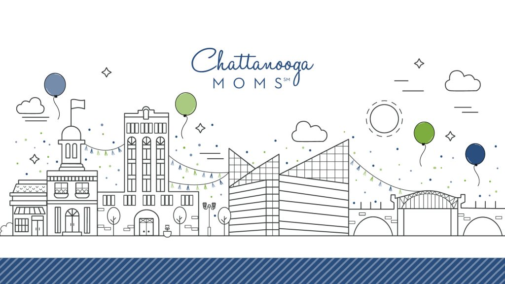 Chattanooga Moms Neighborhood Groups
