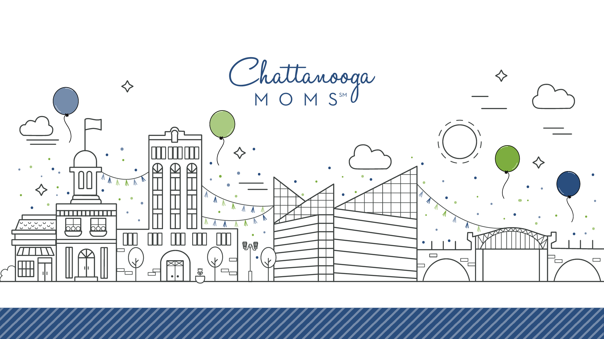 Chattanooga Moms Neighborhood Groups