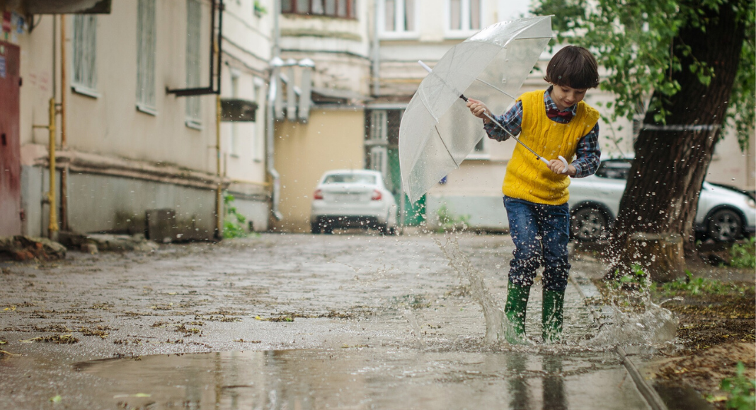 True Grit: How to Help Your Kids Fare in Fair Weather