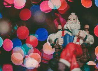 I Didn't Grow Up with Santa