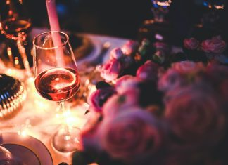 Valentine's Date Night Ideas in Chattanooga