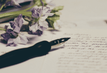 Dear Girl: A Letter to My Younger Self as I Look at 50