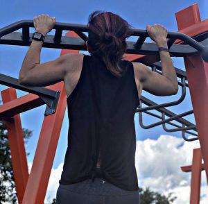 Playground Mama