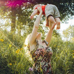 How I Became a Mother