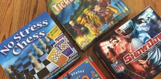 Best Board-dom Busting Games for Kids